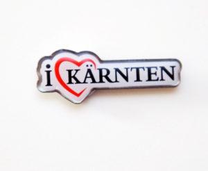 Kärnten Shop Pins